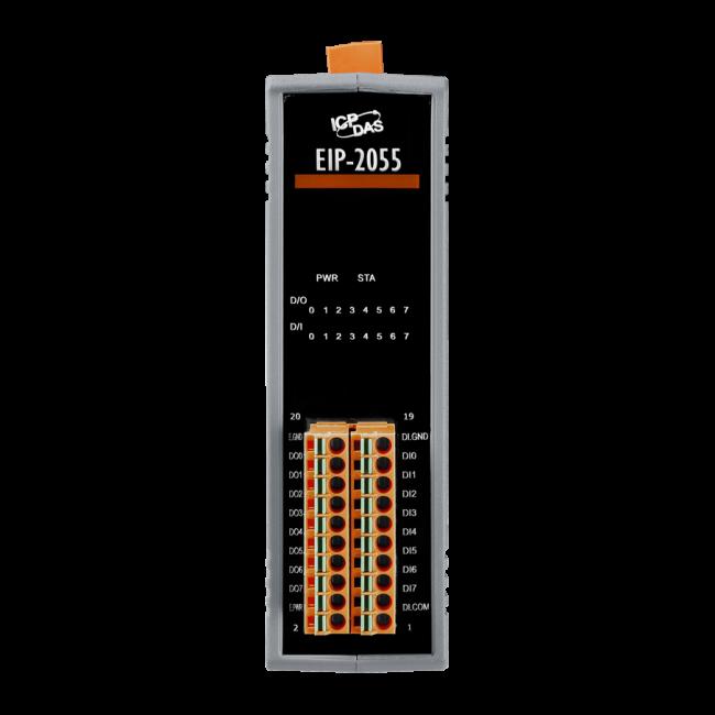 EIP-2055