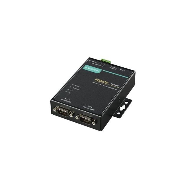 MGate MB3280-1